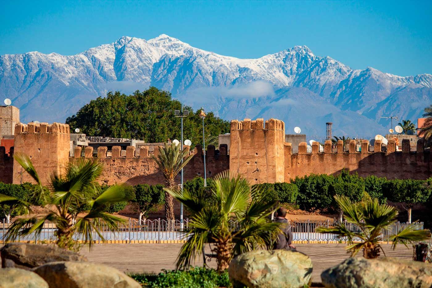 Moroccan biodiversity
